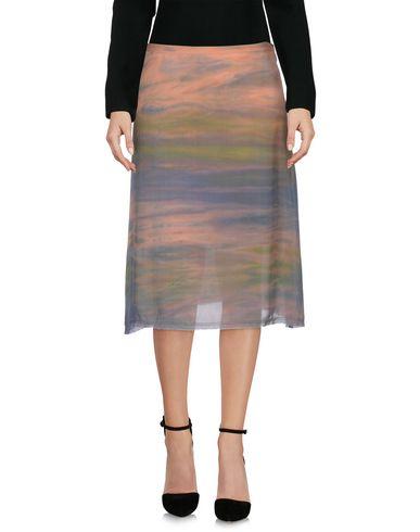 RAQUEL ALLEGRA SKIRTS Knee length skirts Women
