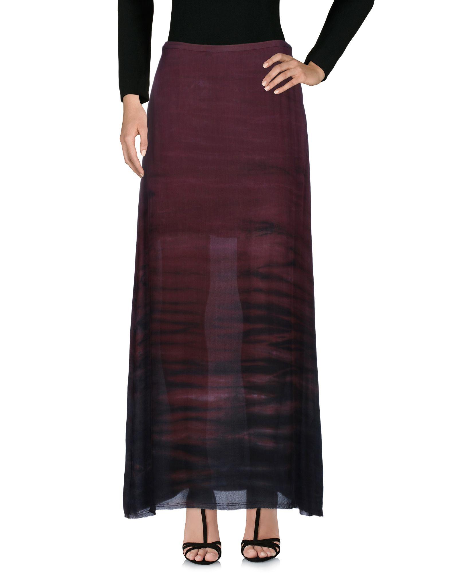 цена на RAQUEL ALLEGRA Длинная юбка