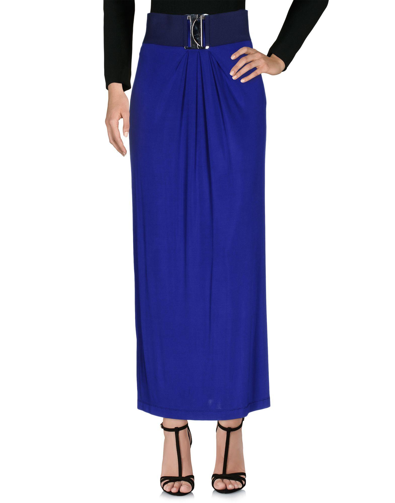 PHILOSOPHY di ALBERTA FERRETTI Длинная юбка цены онлайн
