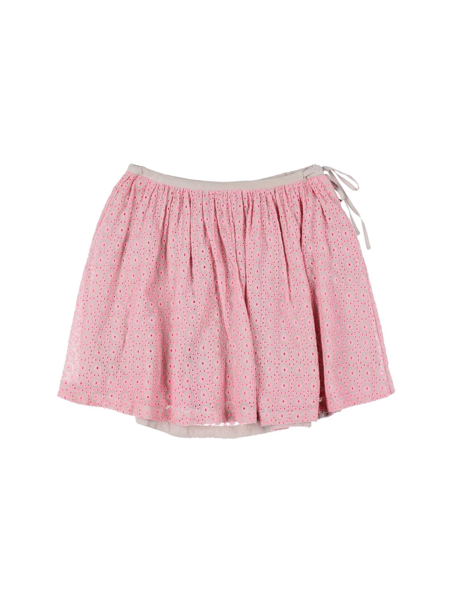 PREEN by THORNTON BREGAZZI Mädchen 9-16 jahre Rock Farbe Rosa Größe 2