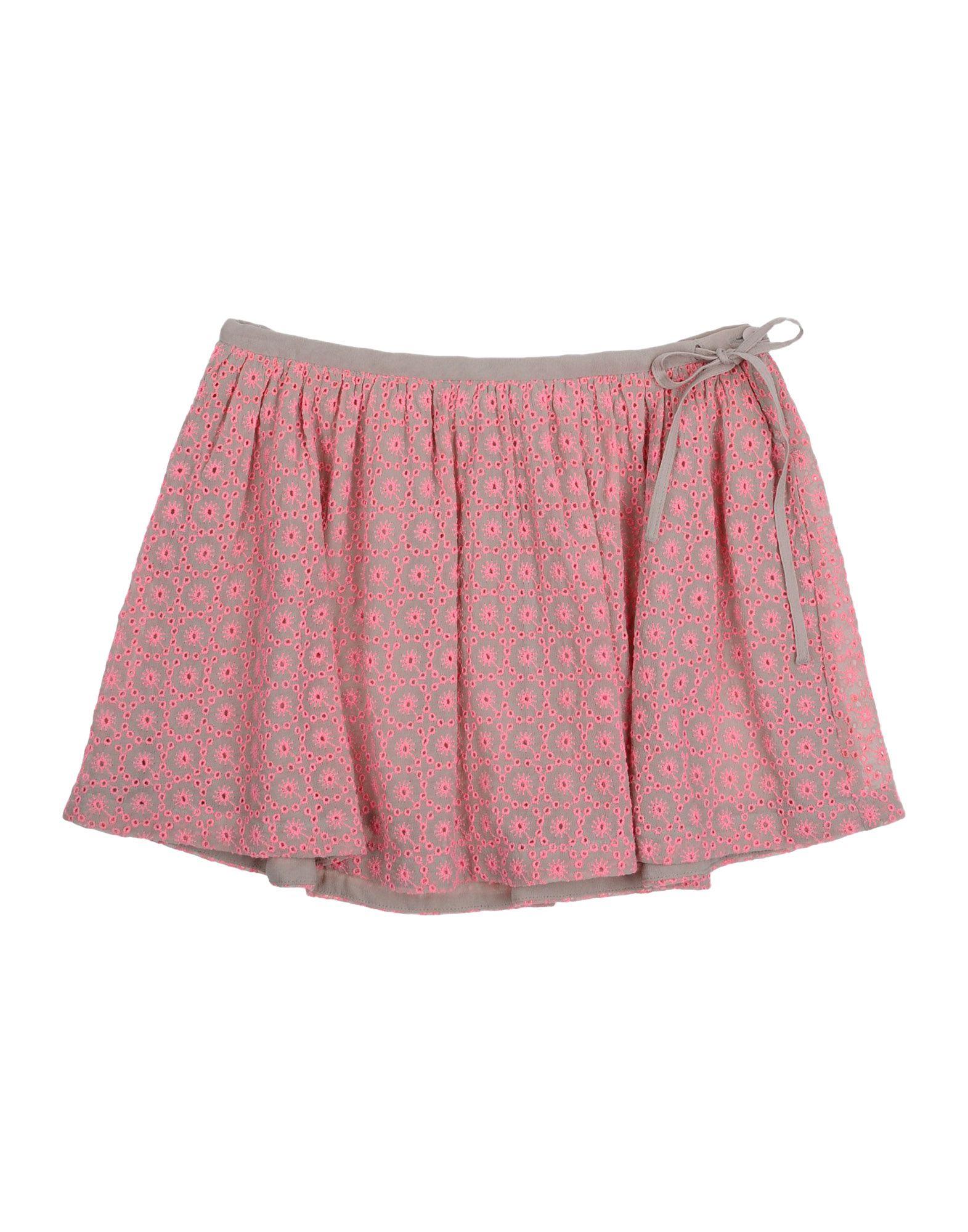 PREEN by THORNTON BREGAZZI Mädchen 3-8 jahre Rock Farbe Rosa Größe 6