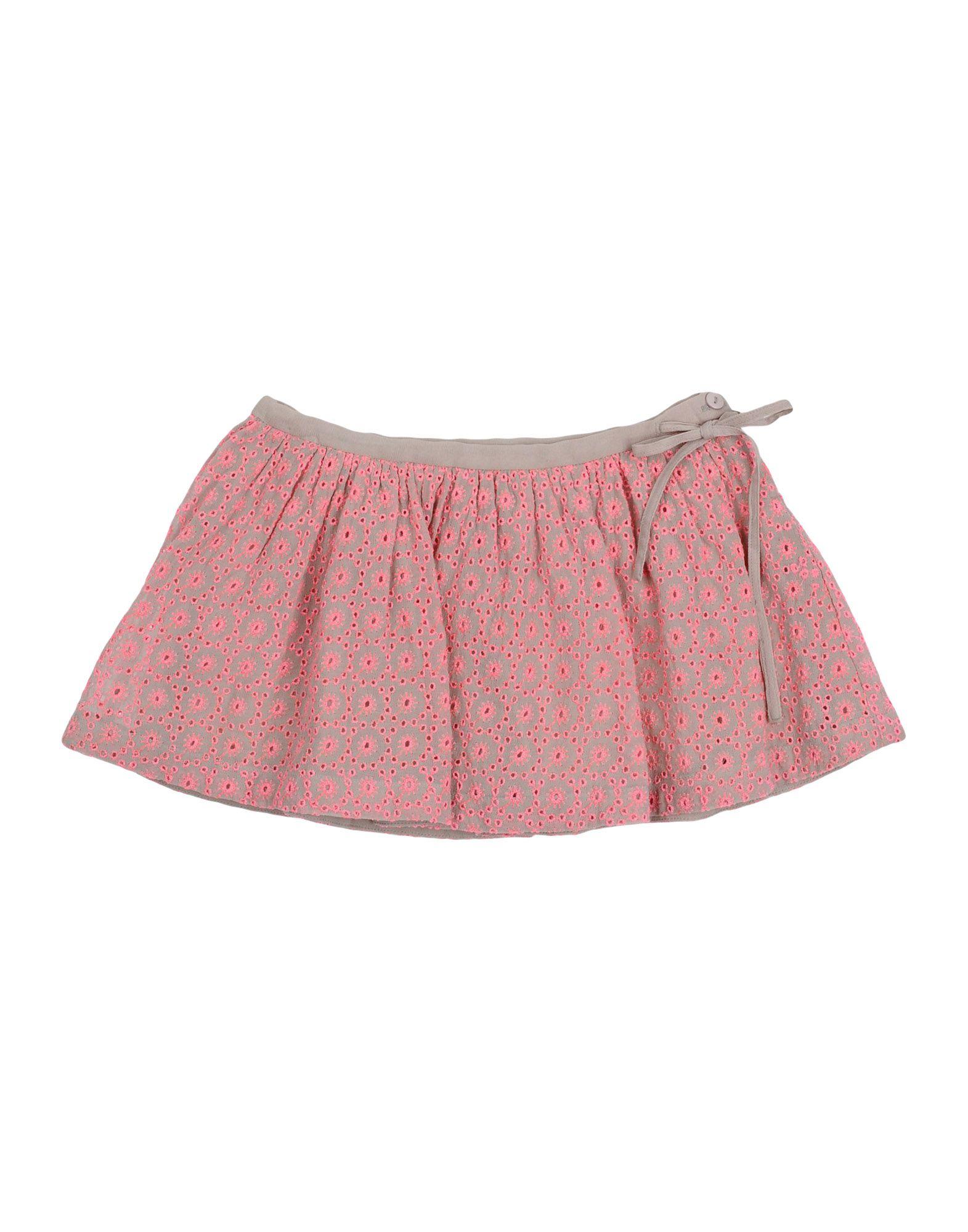 PREEN by THORNTON BREGAZZI Mädchen 0-24 monate Rock Farbe Rosa Größe 10