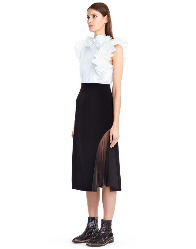 LANVIN CADY SKIRT Skirt D e
