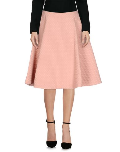 J.W.ANDERSON SKIRTS Knee length skirts Women