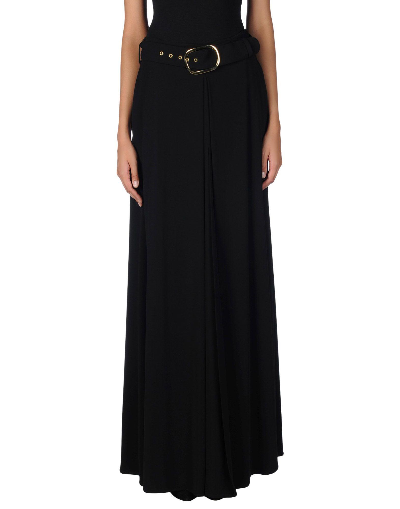 где купить  PIERRE BALMAIN Длинная юбка  по лучшей цене