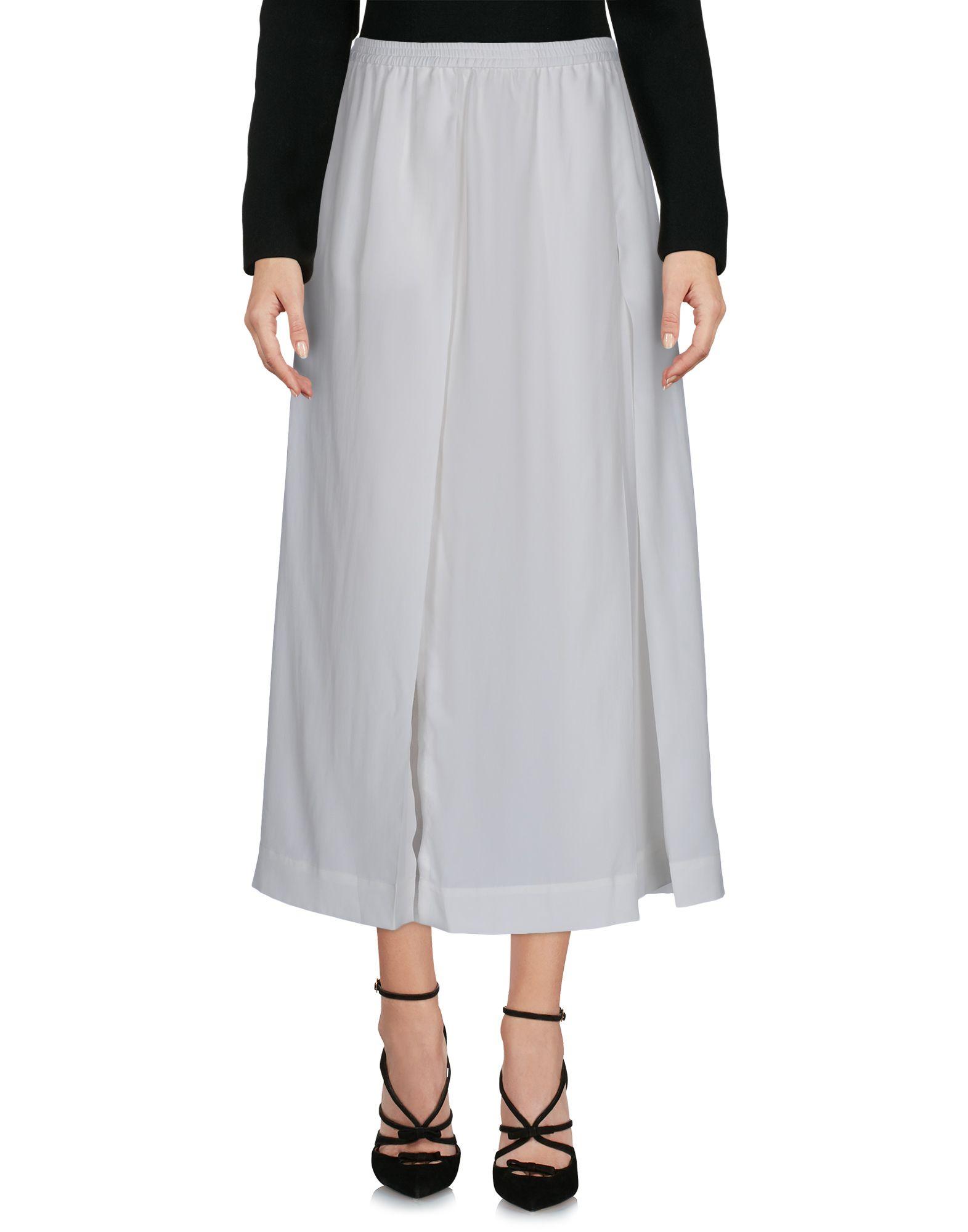 ILARIA NISTRI Юбка длиной 3/4 ilaria nistri юбка длиной 3 4
