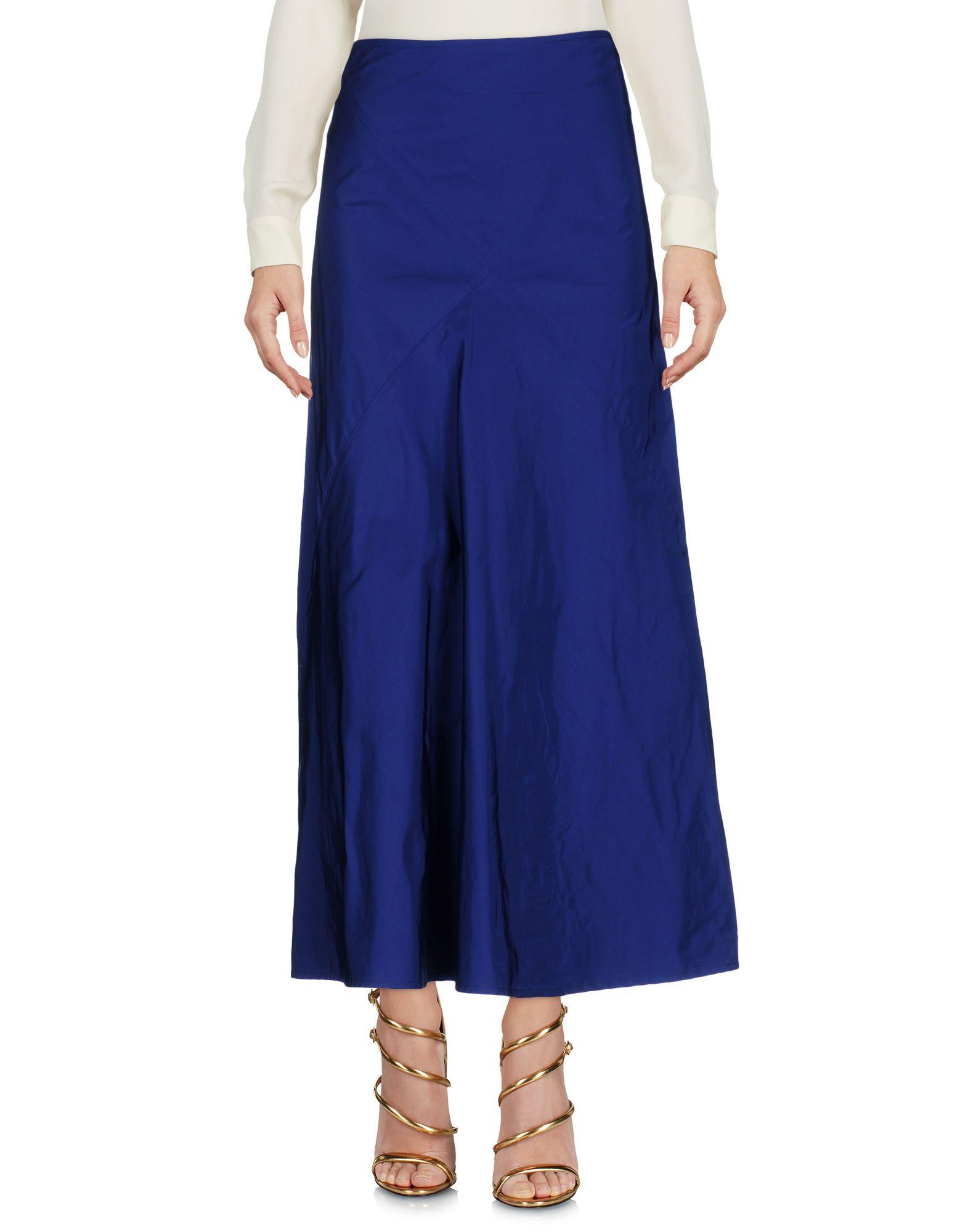 JIL SANDER Длинная юбка jil sander длинная юбка