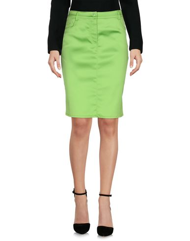 MOSCHINO CHEAP AND CHIC SKIRTS Knee length skirts Women