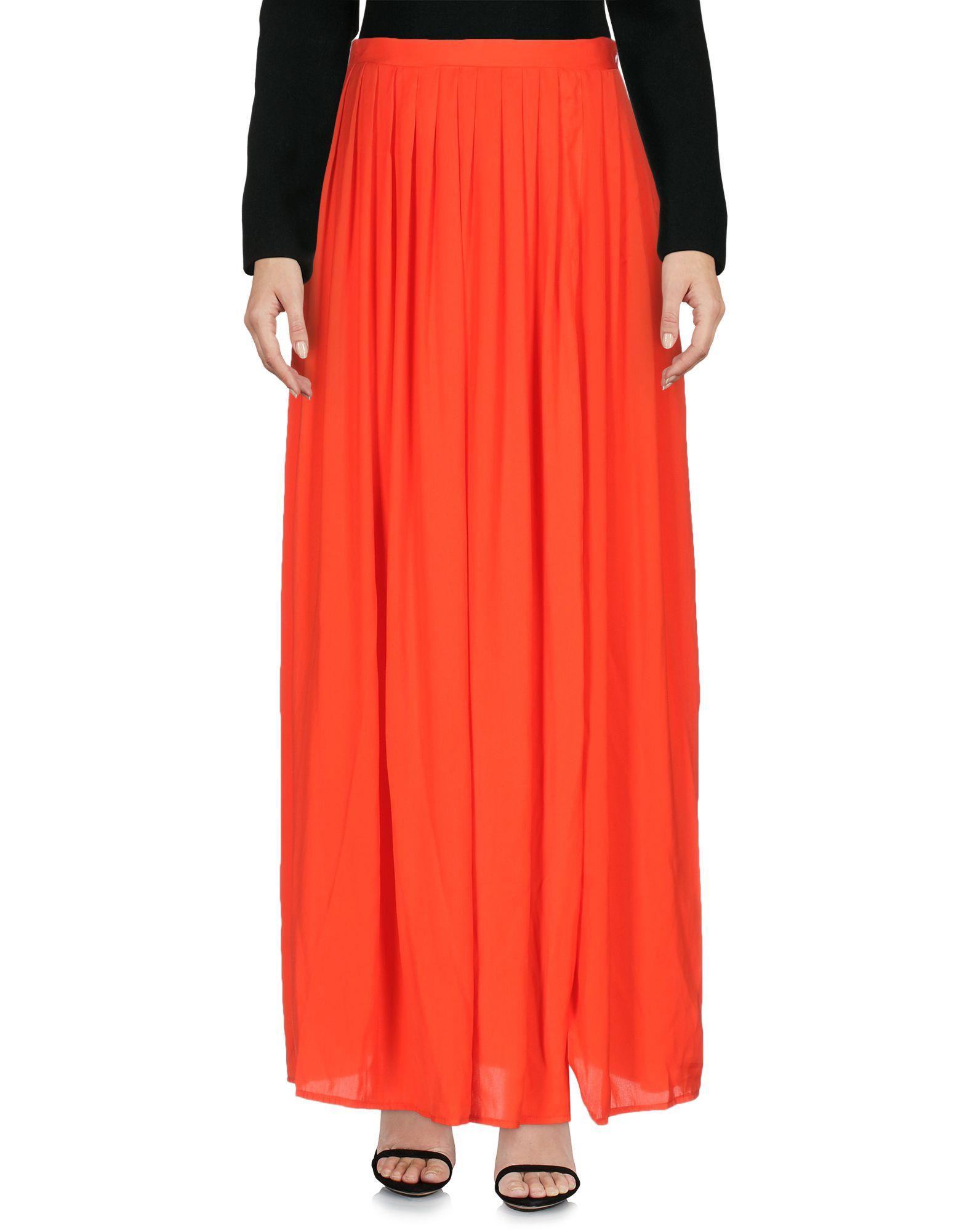 лучшая цена HAPPINESS Длинная юбка