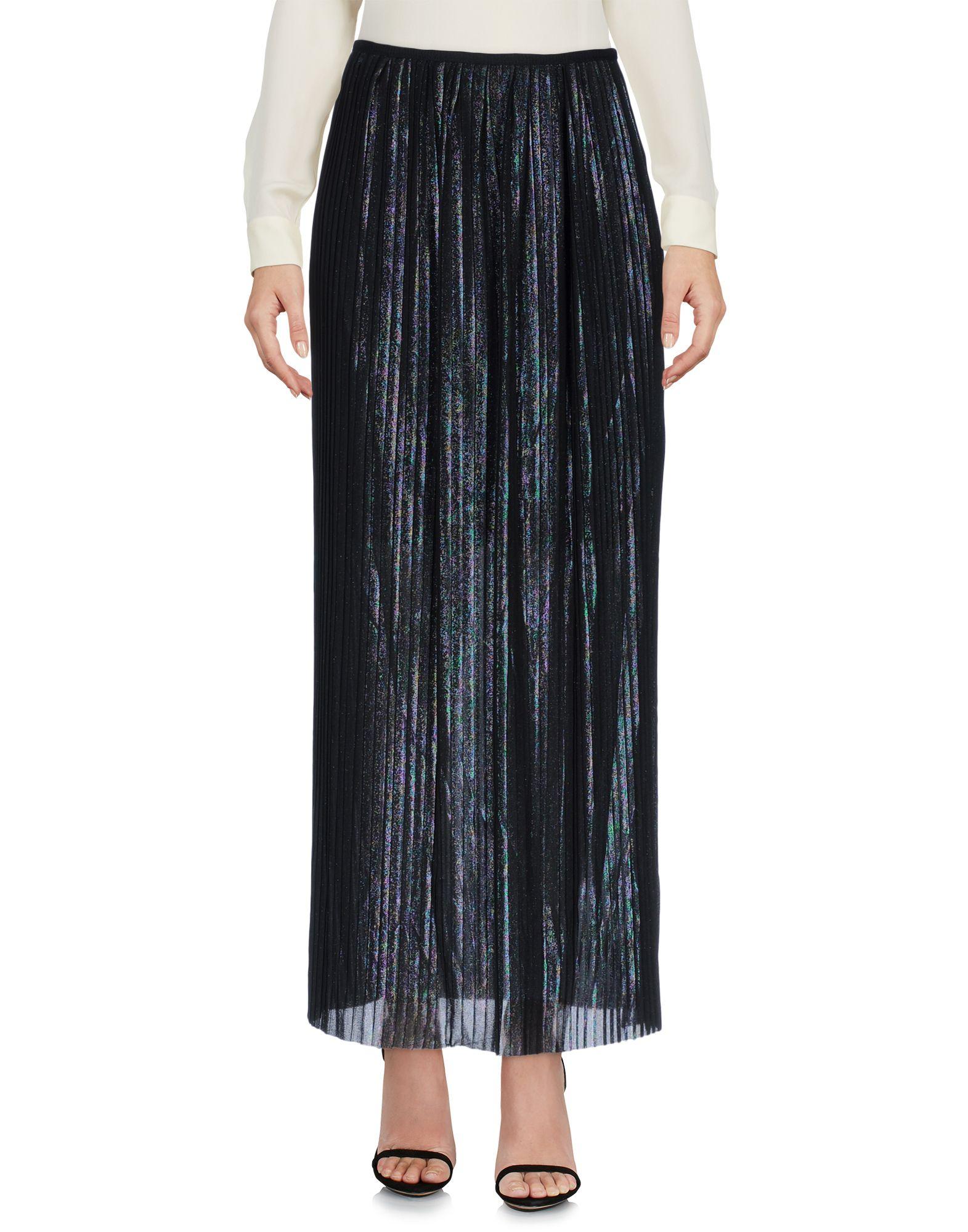 MNML COUTURE Длинная юбка petite couture by chiara cucconi длинная юбка