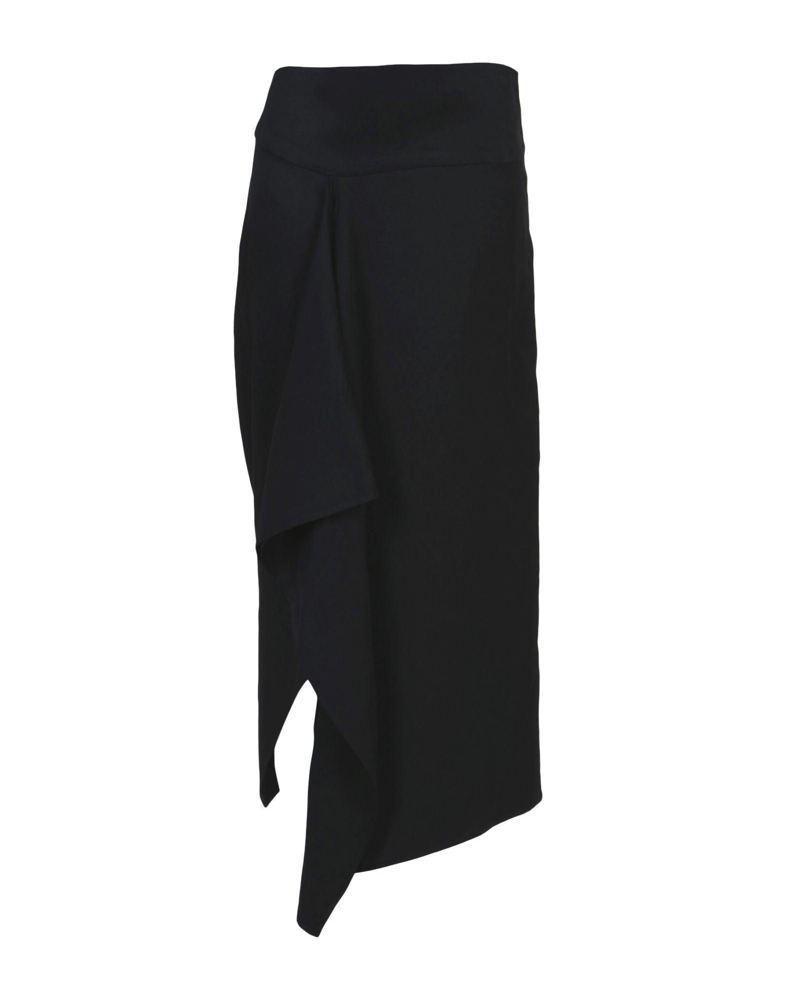 ZERO + MARIA CORNEJO Длинная юбка zero maria cornejo длинная юбка