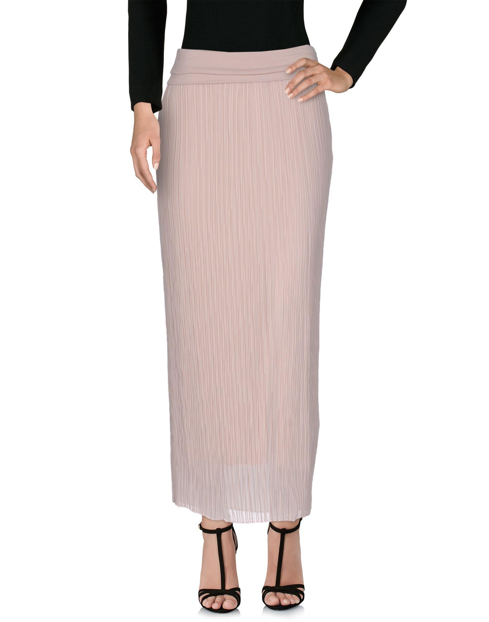 ALPHA STUDIO Длинная юбка юбка clever woman studio