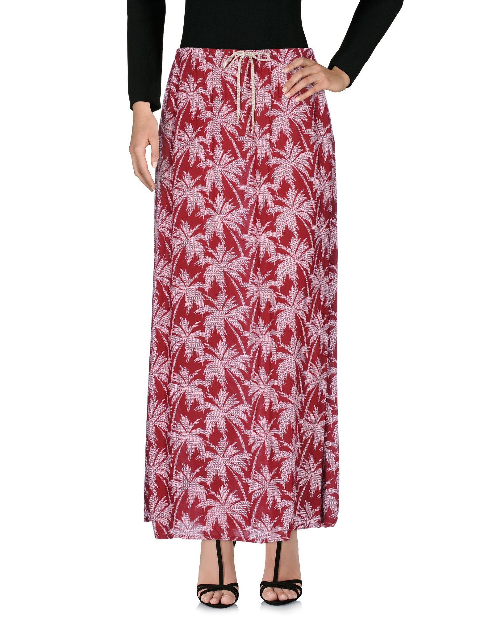 HARTFORD Длинная юбка цена 2017