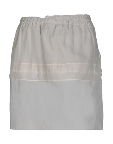 BRUNELLO CUCINELLI SKIRTS Mini skirts Women