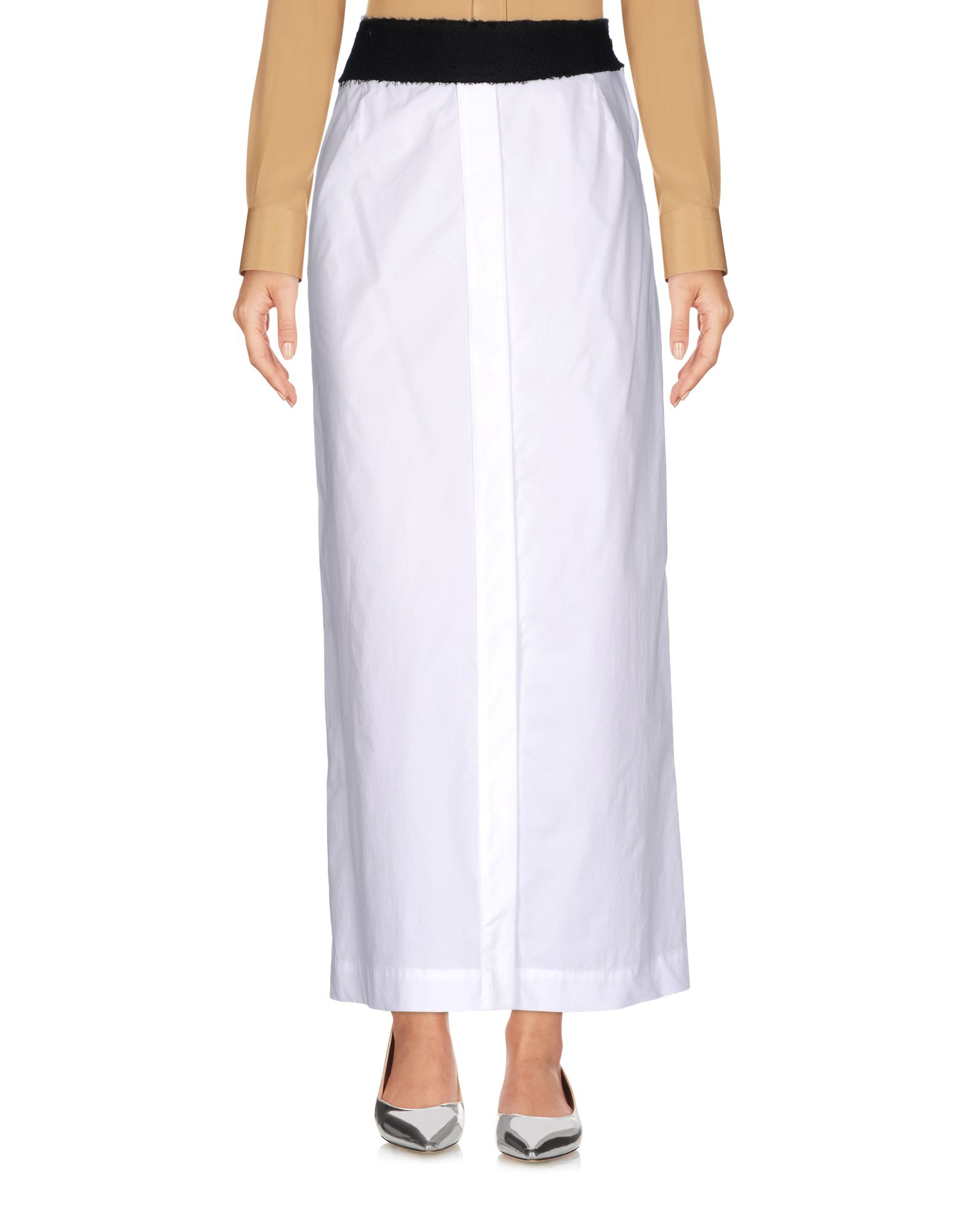 COLLECTION PRIVĒE? Длинная юбка collection privēe туфли