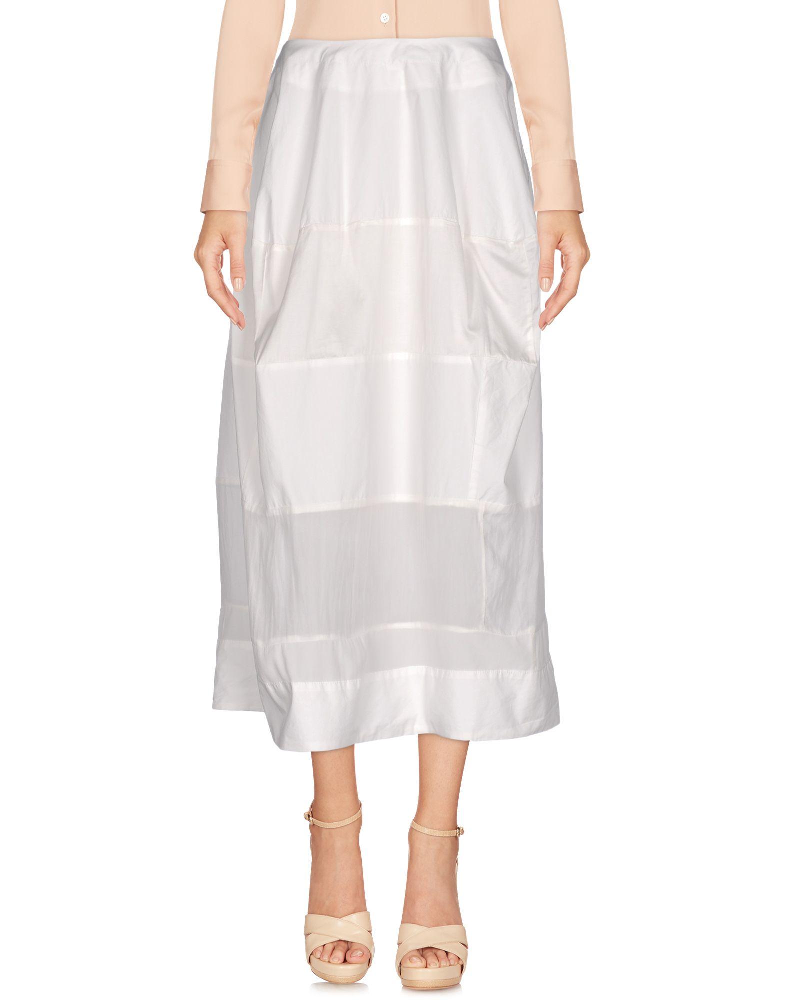 MISHAP Юбка длиной 3/4 mishap юбка длиной 3 4