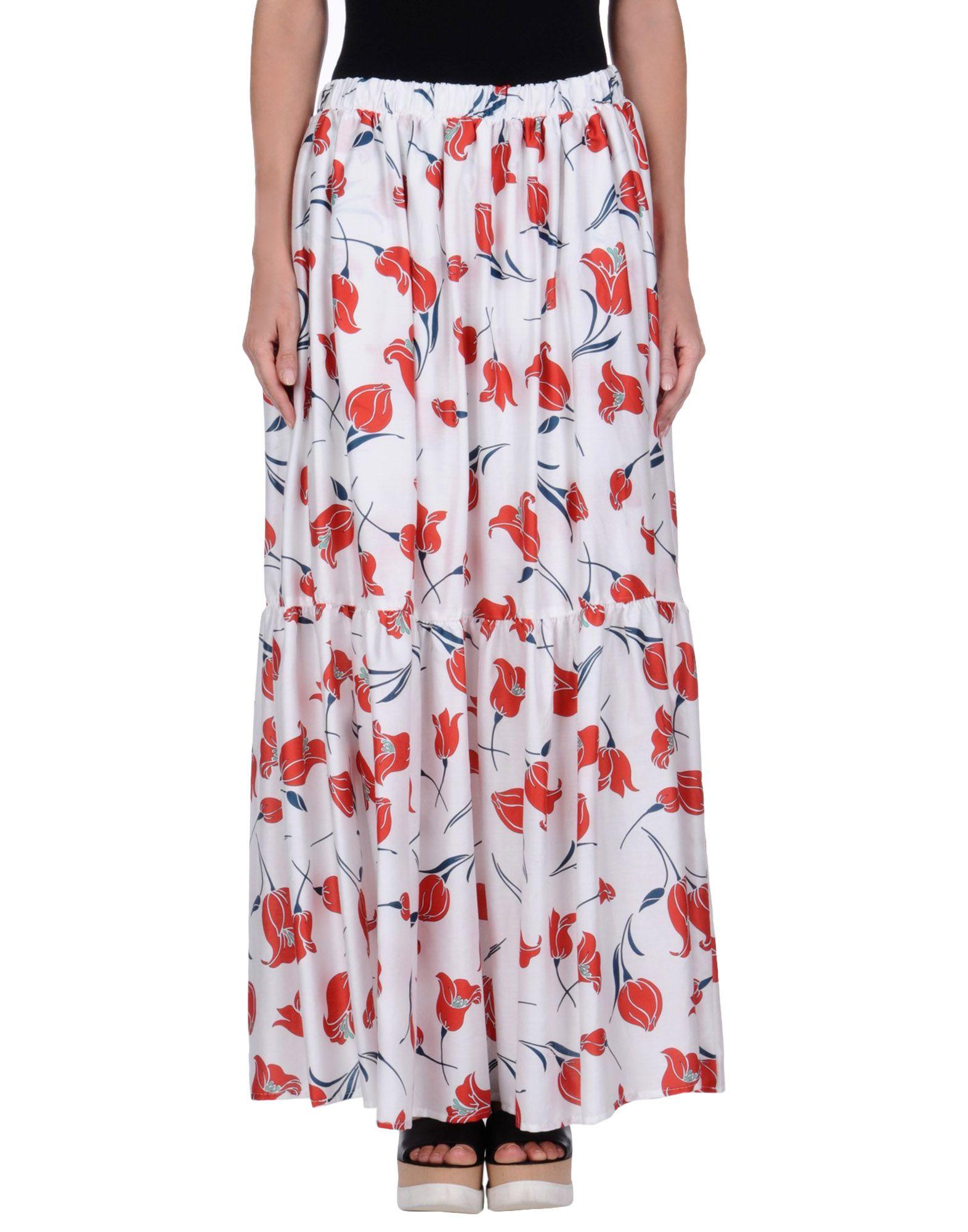 VICOLO Длинная юбка