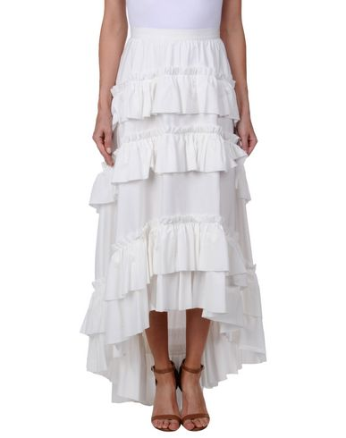 PHILOSOPHY di LORENZO SERAFINI SKIRTS 3/4 length skirts Women