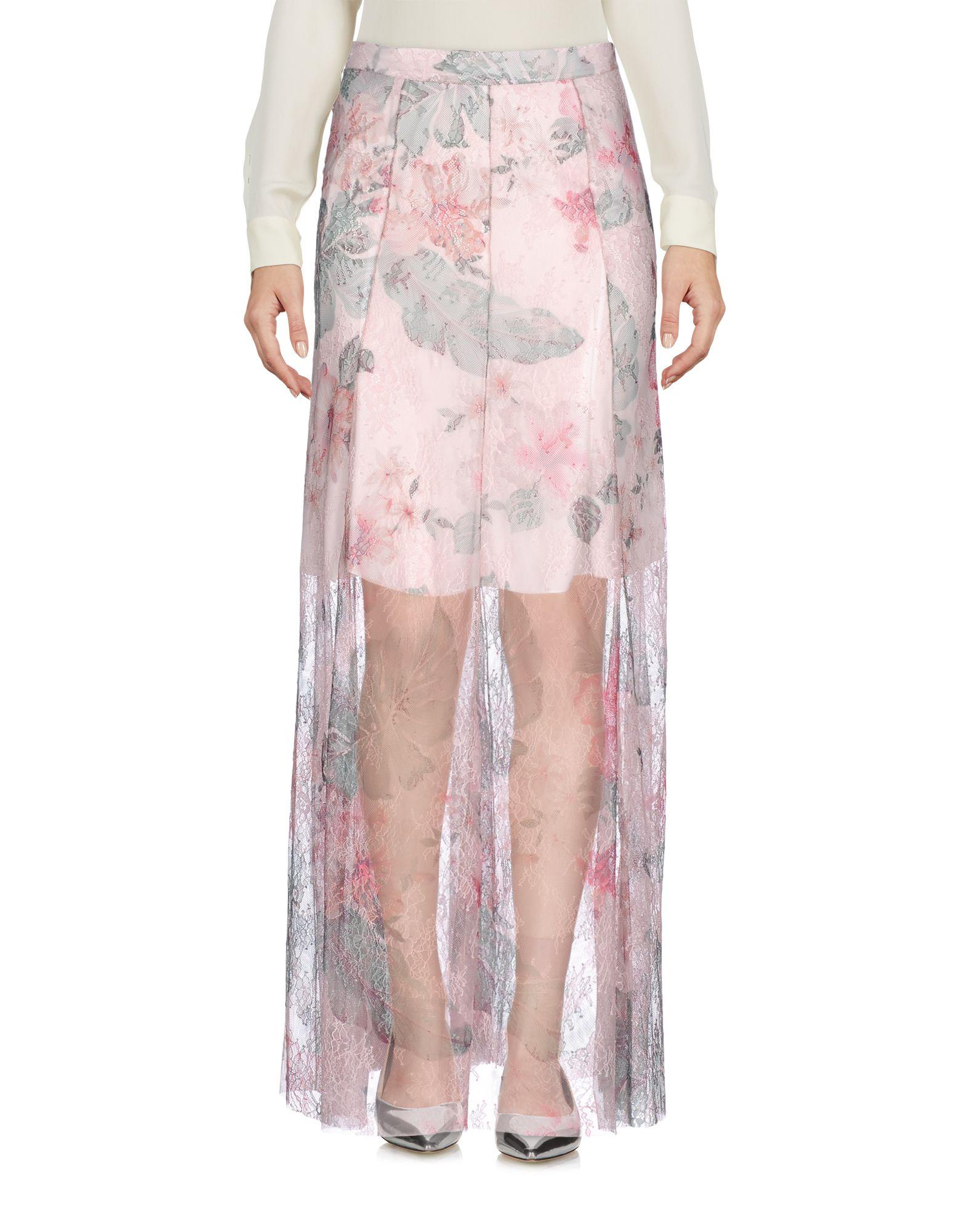 Длинная юбка PHILOSOPHY di LORENZO SERAFINI thumbnail