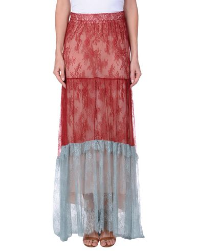 PHILOSOPHY di LORENZO SERAFINI SKIRTS Long skirts Women
