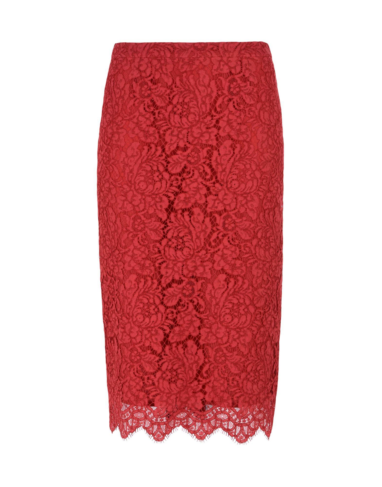 GIORGIO GRATI Юбка длиной 3/4 giorgio grati длинное платье