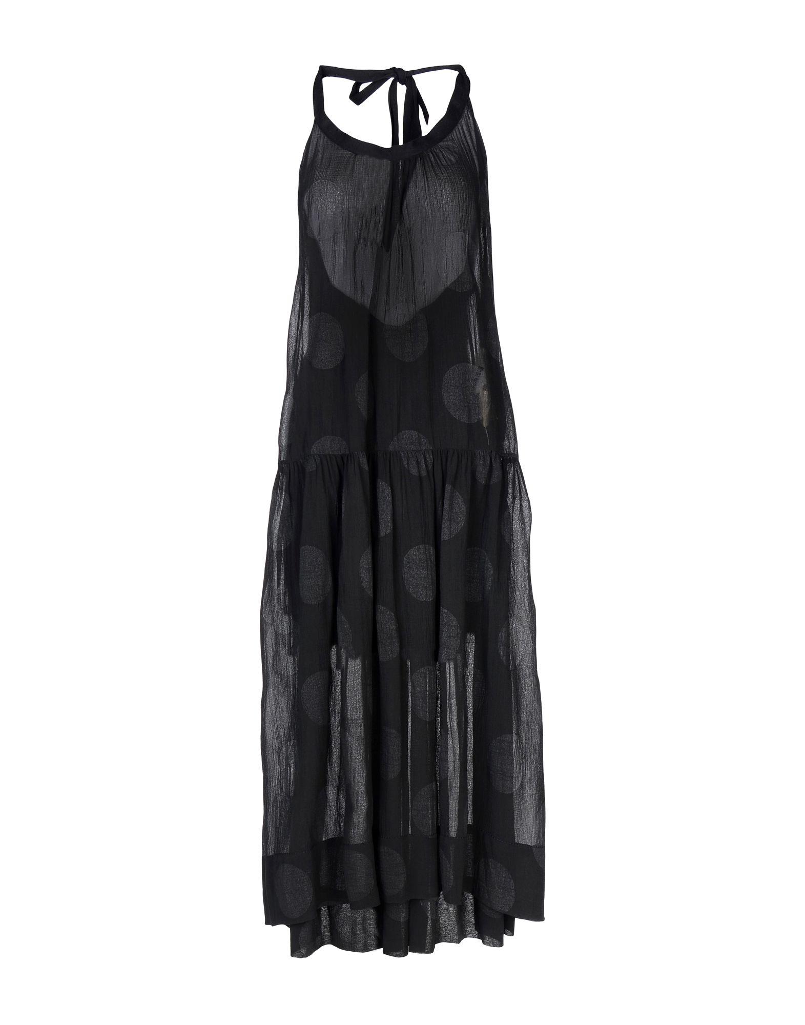 UMA WANG Платье длиной 3/4 gore ot uma
