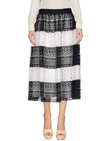 ALICE + OLIVIA SKIRTS 3/4 length skirts Women