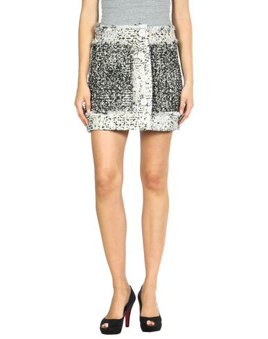 CHRISTOPHER KANE SKIRTS Mini skirts Women