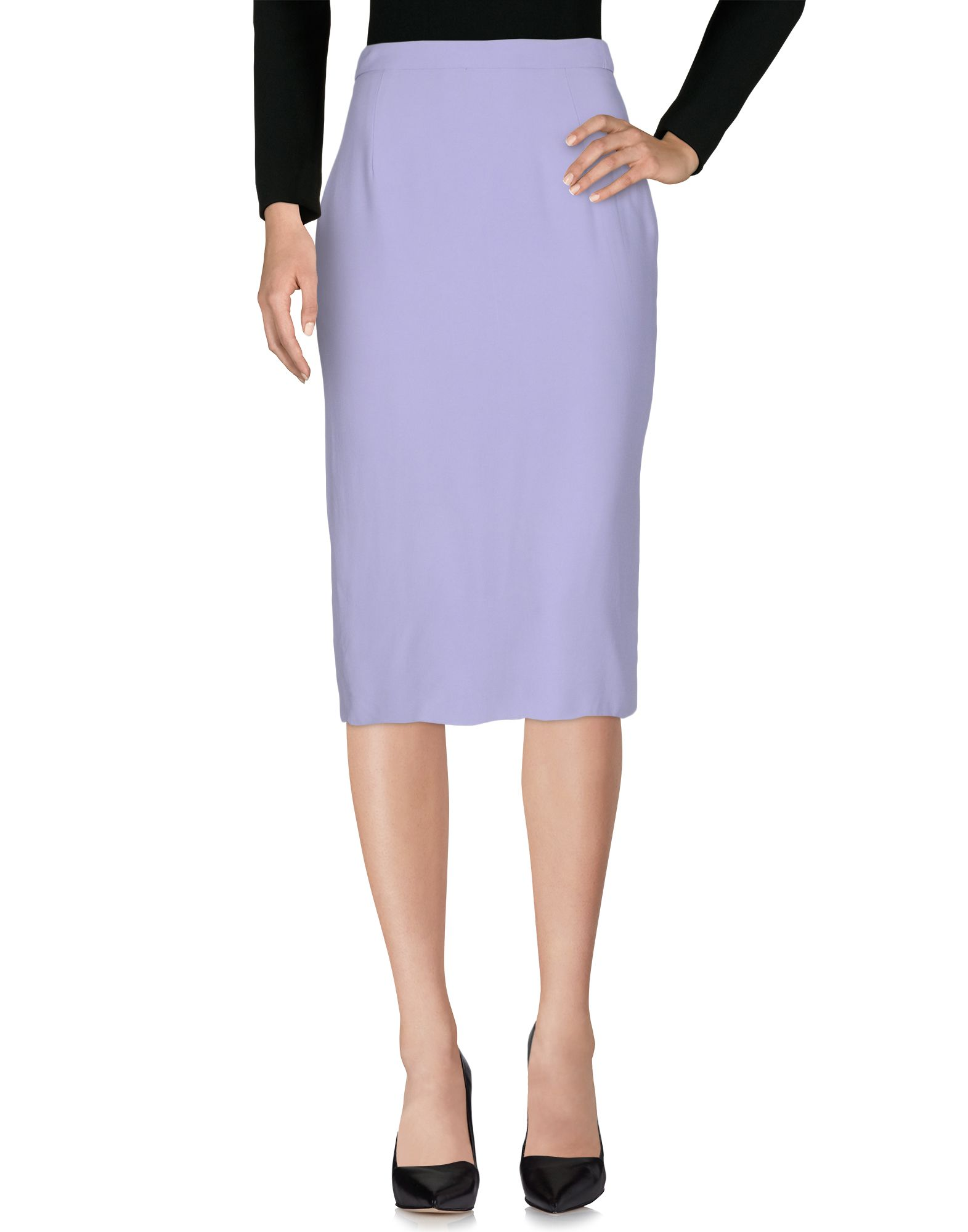 PADÌ COUTURE Юбка длиной 3/4 alma couture юбка длиной 3 4