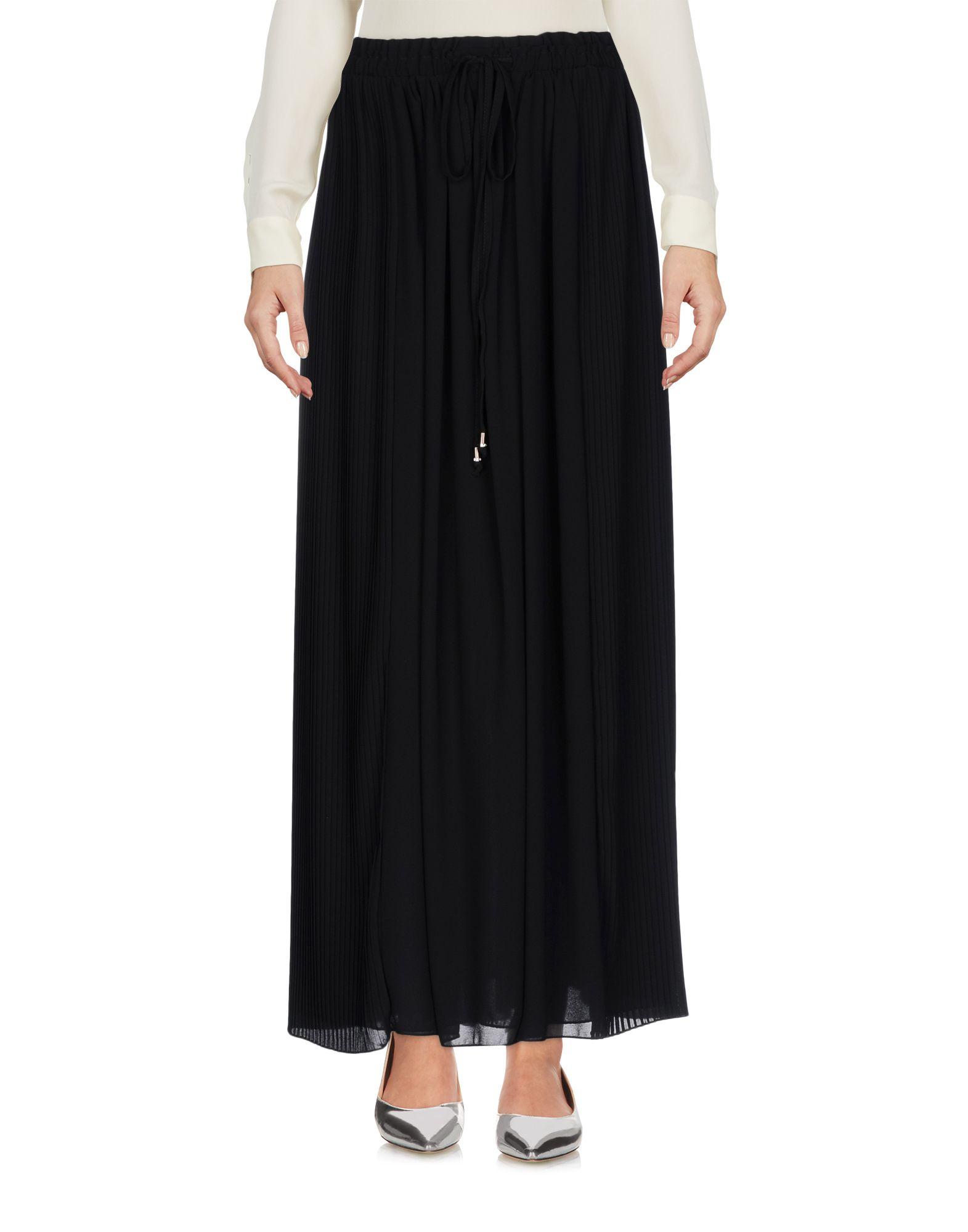 POUR MOI Длинная юбка цены онлайн