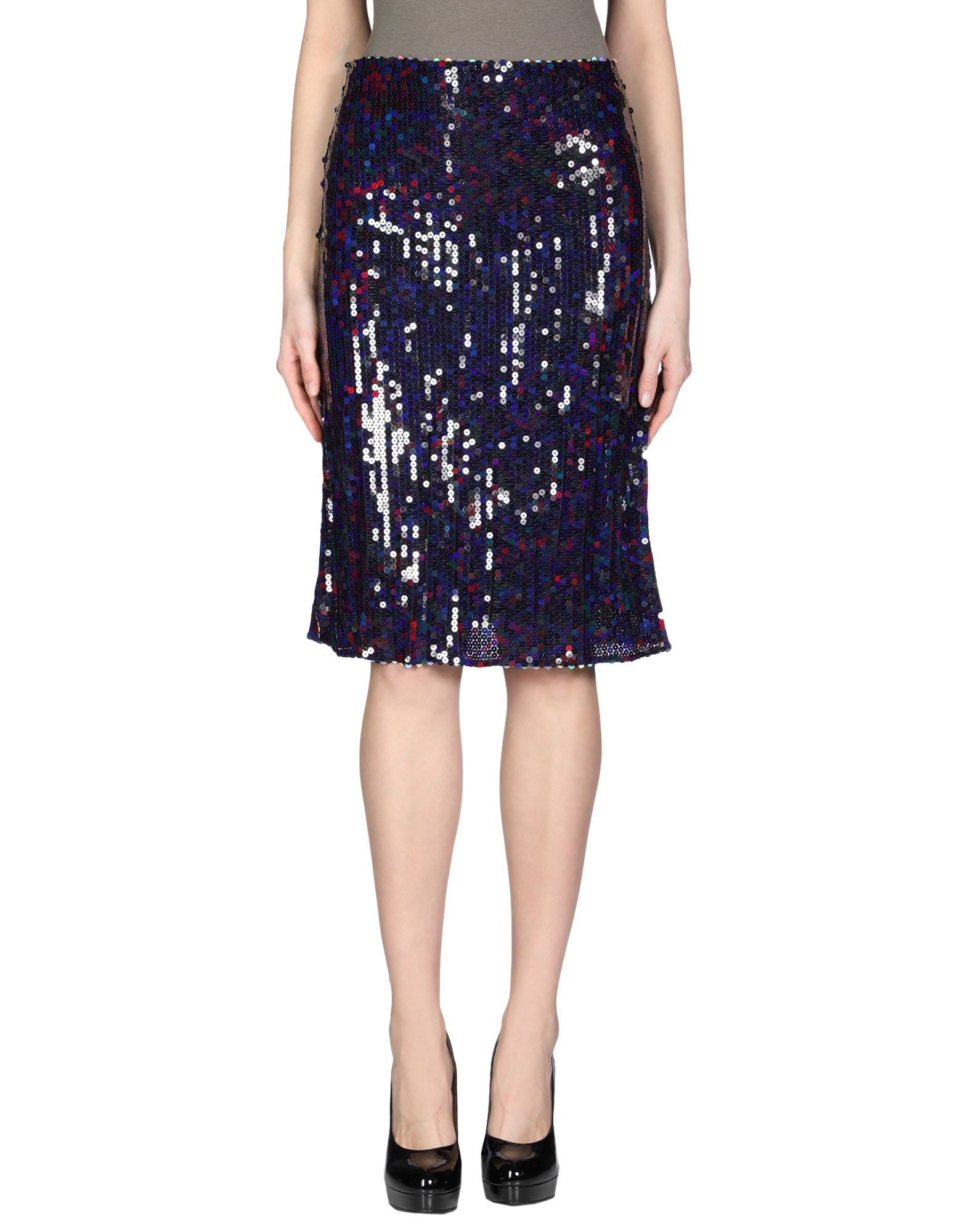 6f86418431f Sequin Mid Length Skirts - Data Dynamic AG