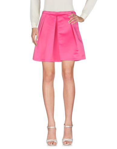 Купить Мини-юбка цвета фуксия
