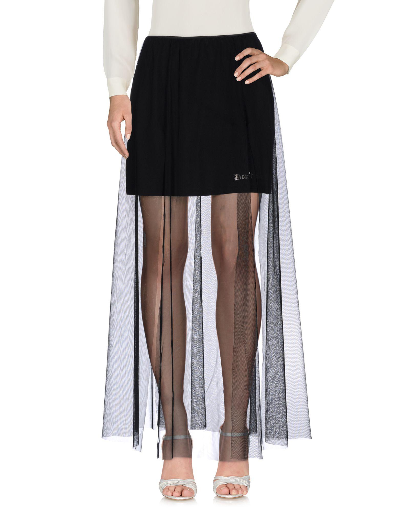 HAPPINESS Длинная юбка недорго, оригинальная цена