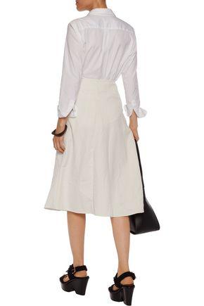 MARNI Twill skirt