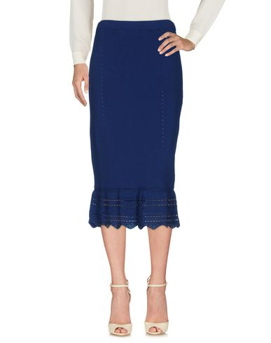 VDP COLLECTION SKIRTS 3/4 length skirts Women