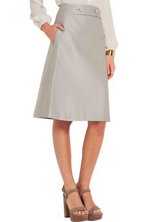 CO Faille skirt