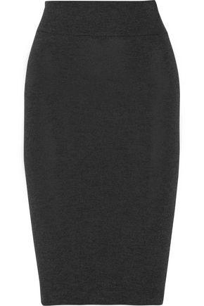 ENZA COSTA Jersey pencil skirt
