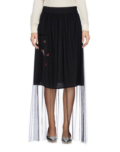 Длинная юбка от BIANCOGHIACCIO