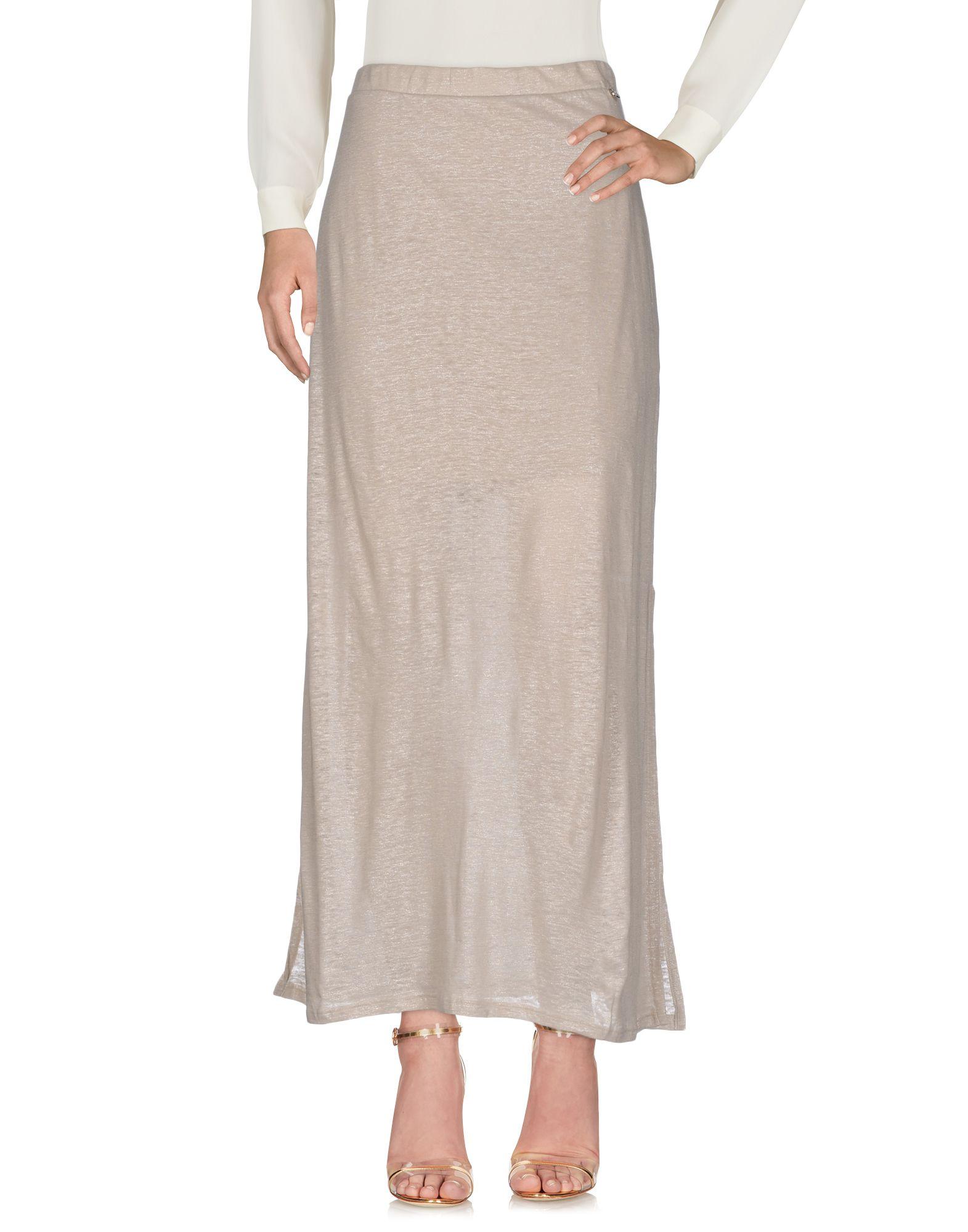 где купить JUST FOR YOU Длинная юбка по лучшей цене