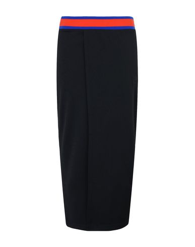 Imagen principal de producto de ADIDAS ORIGINALS EA LONG SKIRT - FALDAS - Faldas a media pierna - Adidas