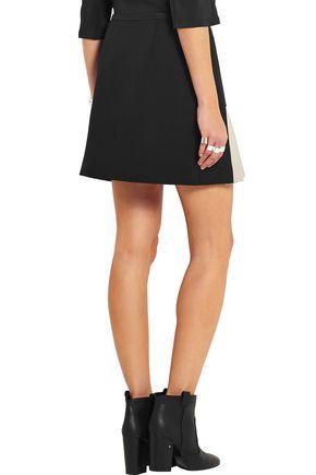 FENDI Crepe mini skirt