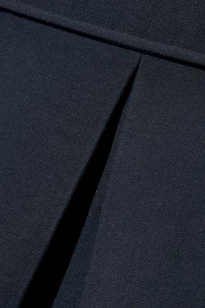 TOTÊME Grenoble stretch cotton-blend mini skirt