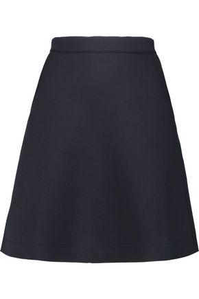 ÊTRE CÉCILE Scuba mini skirt