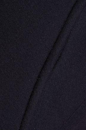ÊTRE CÉCILE Scuba-jersey midi skirt