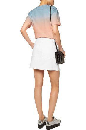 MARC BY MARC JACOBS Denim mini skirt