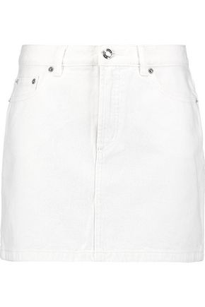 MARC BY MARC JACOBS Denim mini skirt