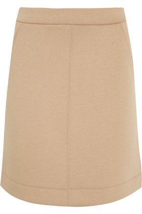 DKNY Scuba-jersey skirt