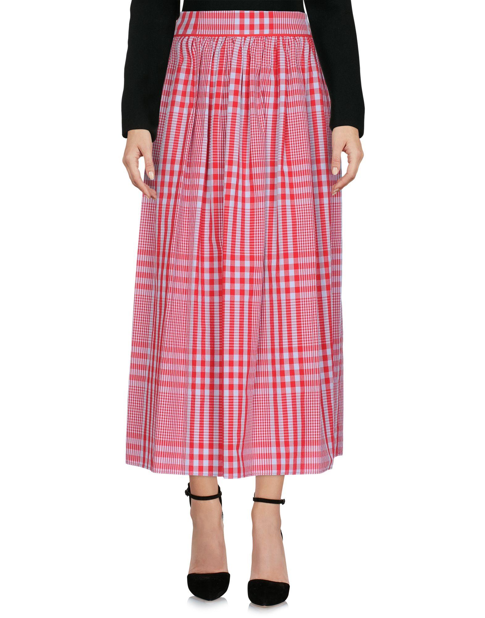 .TESSA Юбка длиной 3/4 tessa мини юбка