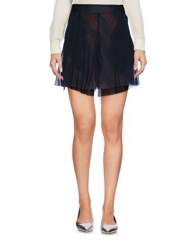 ANN DEMEULEMEESTER Mini-jupe femme
