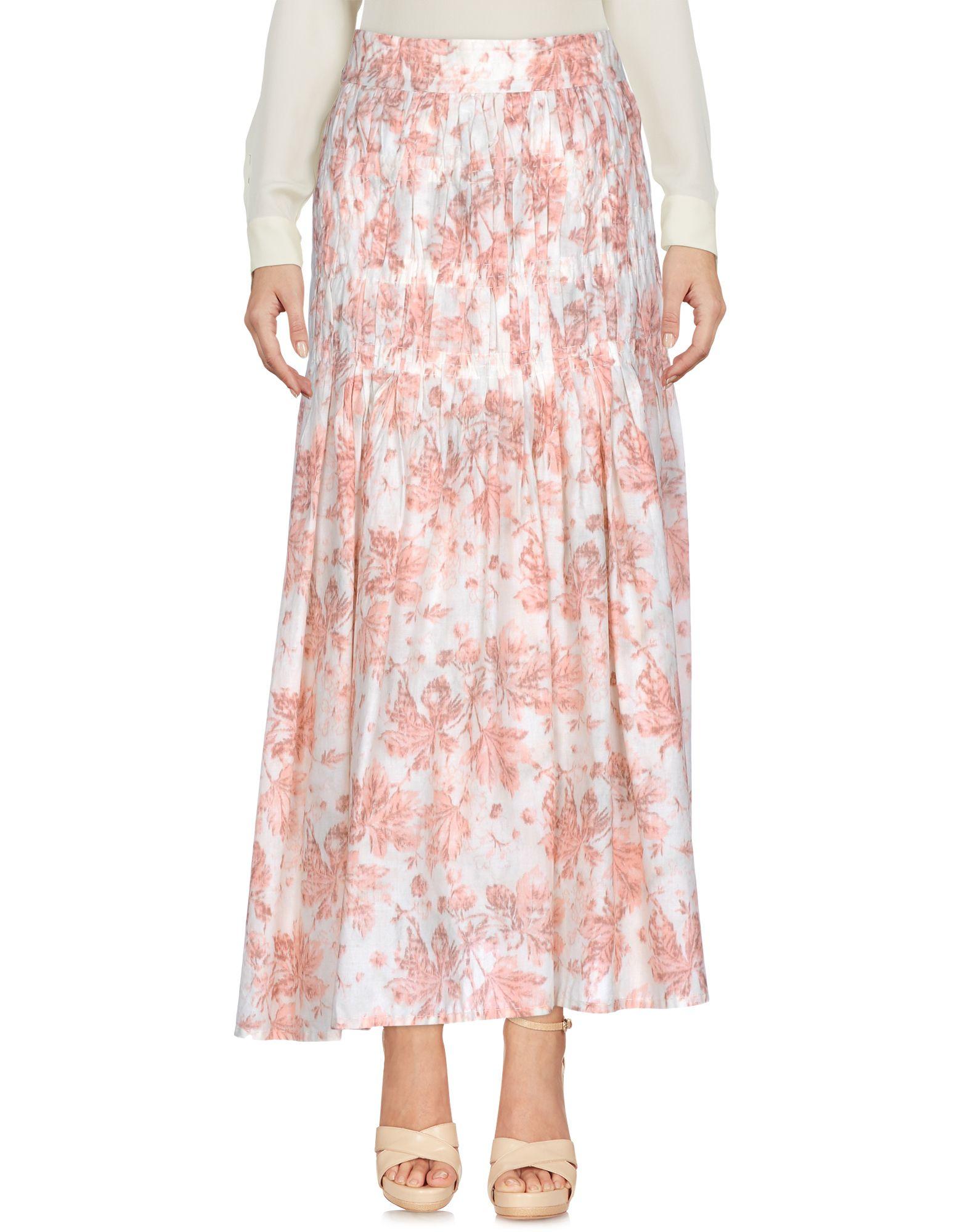 BROCK COLLECTION Юбка длиной 3/4 sh collection юбка длиной 3 4